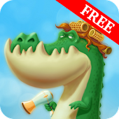 Alligator Jack LWP FREE