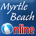 The Sun News - Myrtle Beach SC icon