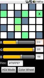Palette Pro- screenshot thumbnail