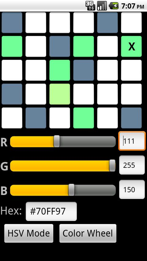 Palette Pro- screenshot