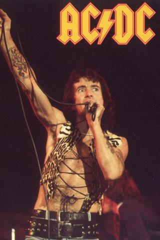 AC/DC Wallpaper - Android Apps on Google Play