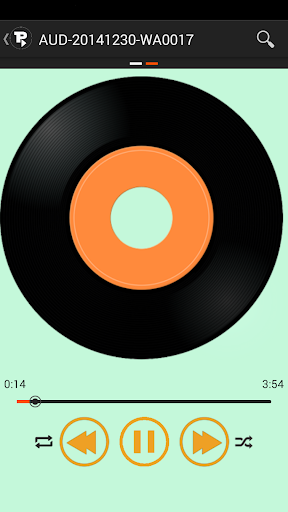 Playdroid: Reproductor Musica