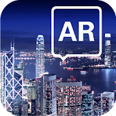 Discover Hong Kong‧AR