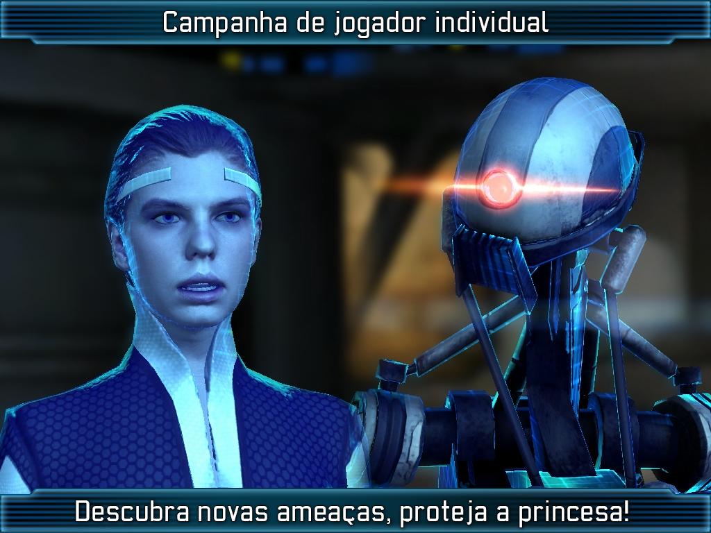EPOCH.2 - screenshot
