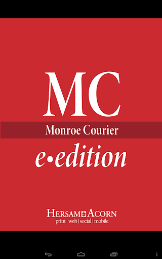 The Monroe Courier