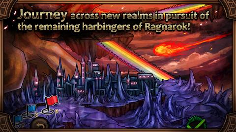 Thor: Champions of Asgard Screenshot 4