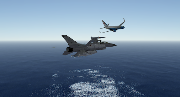 Infinite Flight Simulator Screenshot 35