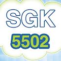 SGK 5502 icon