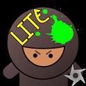 Ninja Splat (lite) icon