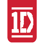 One Direction Battery Widget