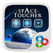 Space Toucher Point Theme