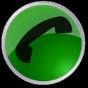 Call Recorder Pro logo
