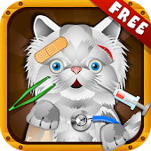 Virtual Pet Baby Care: Pet Vet
