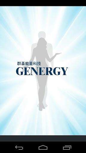 GENERGY