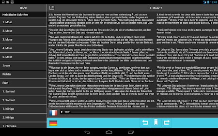 JW Bible 2 - Multi language 20.0.8 screenshot 1228650
