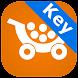 SuperMarket Key
