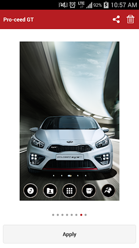 玩免費工具APP 下載Kia Launcher app不用錢 硬是要APP