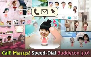 Screenshot of BuddyCon 3.0