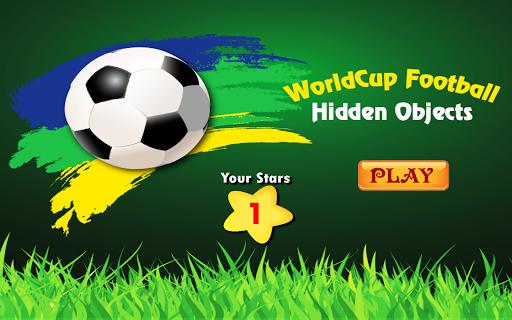 世界杯隱藏的對象