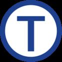 T-bane logo