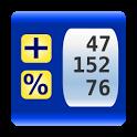 gbaCalc Lite Decimal Calc icon