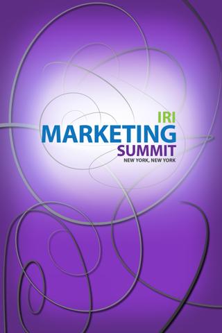 IRI Marketing Summit 2014