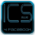 ICS Blue 4 Facebook logo