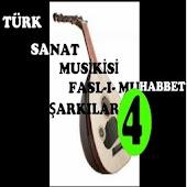 FASL-I MUHABBET ŞARKILARI 4