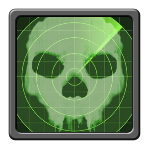 鬼魂探測器 娛樂 App LOGO-硬是要APP