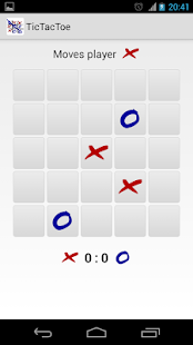 TicTacToe - screenshot thumbnail