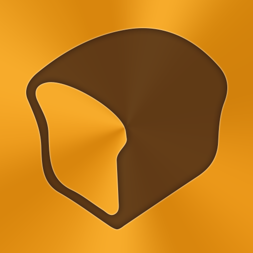 Bread 生活 App LOGO-硬是要APP