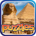 Famous Landmarks Puzzles FREE