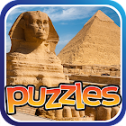 Famous Landmarks Puzzles FREE icon