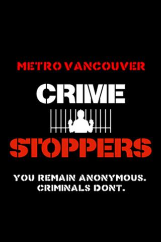 MVCS Crime Stoppers - screenshot