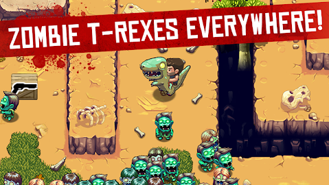 Age of Zombies Screenshot 27