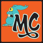Download Full Monster Cache  APK