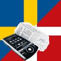 Danish Swedish Dictionary icon