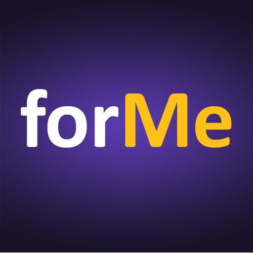 ForMe LOGO-APP點子