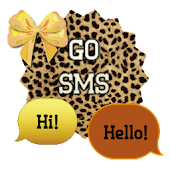 CheetahBows/GO SMS THEME