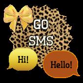 CheetahBows/GO SMS THEME