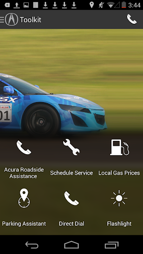 【免費商業App】Northeast Acura DealerApp-APP點子