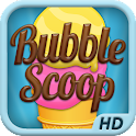 Bubble Scoop HD icon