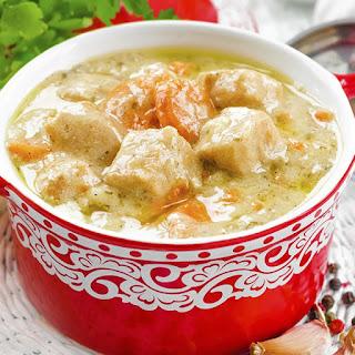Chicken Stew Recipes.