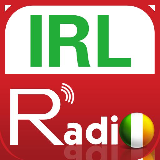 無線電愛爾蘭 LOGO-APP點子