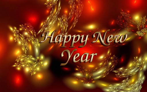 2015 New Year Wallpapers