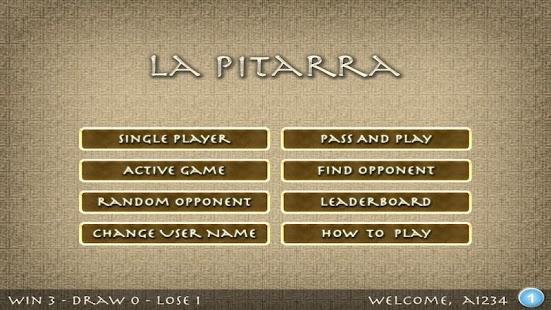 Pitarra Pro- screenshot thumbnail