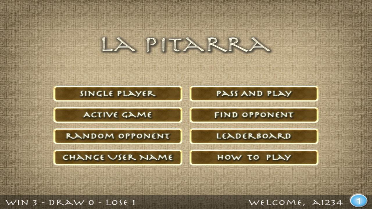 Pitarra Pro - screenshot
