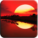 Sunset Live Wallpapers icon