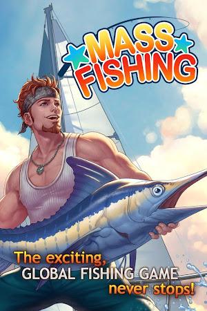 LINE MASS FISHING 1.3.7 screenshot 10464