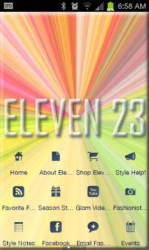 Eleven 23